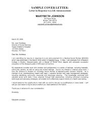 Sample Resume Internship Cover Letter For Internship Sample Cover Letter Job Design