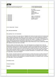 templates for office materials u2013 services u0026 resources eth zurich