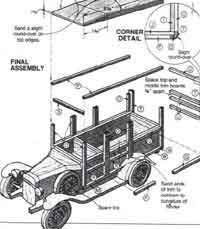 Wooden Toys Plans Free Trucks by 195 Best Toys Images On Pinterest Toys Wood Toys And Wood