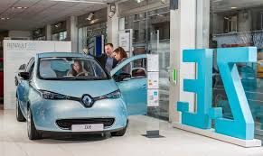 renault zoe engine european electric and plug in hybrid sales for jan nov 2016