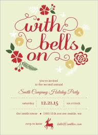 invitation greetings 18 best office christmas party invitation wording ideas images