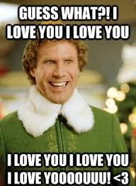 I Love You This Much Meme - i love you meme funny love memes for her