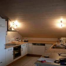 dachgeschoss k che komfort wohnung im dachgeschoss auf das brillant dachgeschoss