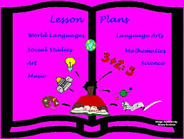 the 25 best lesson plan format ideas on pinterest weekly lesson