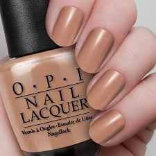 going my way or norway nail lacquer opi