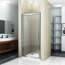 replacement of hinged shower doors shower stalls enclosure replace