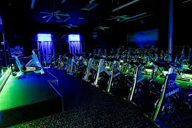 spinning l that projects pictures on the walls color changing rgb led strip lights light up this spin cycle class