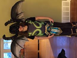 sioux city halloween costumes illidan stormrage halloween costume ilidan pinterest