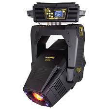 high end systems solaspot pro cmy led moving light professional