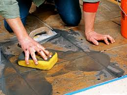 fascinating tiling a kitchen floor where to start also diy