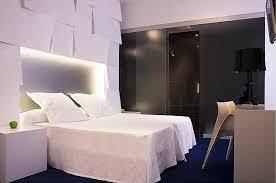 chambre d hotel design les plus beaux hôtel design à madrid room5