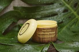 Deep Conditioner For Color Treated Hair Sun Bum Hair Care U2013 Trust The Bum