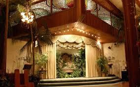 vegas wedding venues wedding venues in las vegas nv garden chapel gazebo chapel
