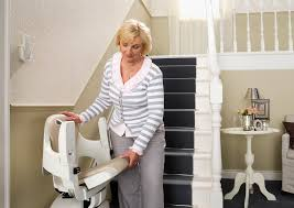 homeglide straight stairlift access bdd
