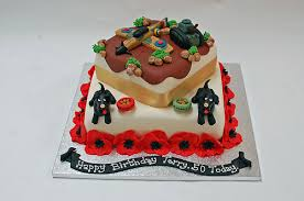 war cakes two tiered world war 1 cake beautiful birthday cakes