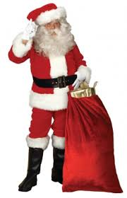 Bad Santa Halloween Costume Santa Suits Santa Suits Santa Costumes