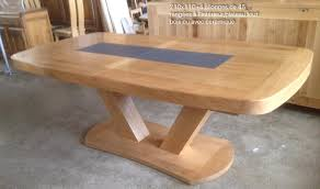 table de cuisine ronde en verre pied central table ronde moderne pied central simple table ronde moderne en