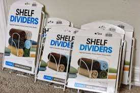 marvelous closet shelf dividers diy 3 full image for beautiful