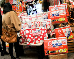 bag new year new year lucky bags in japan how to get the best