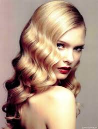 how to get easy s waves finger waves beautytalk hair i like