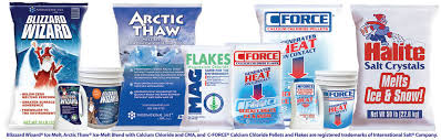 how safe are deicing products rachel carson council