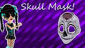 moviestarplanet got skull mask youtube