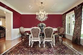 red dining room ideas modern home interior design provisions dining