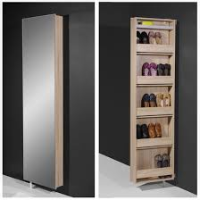 rotating storage cabinet with mirror high resolution mirrored shoe cabinet 2 rotating shoe storage