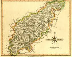 Map Of Northampton Ma Gazetteer And Maps