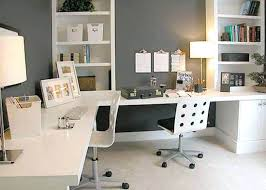 Shabby Chic Secretary Desk by Office Reception Area Ideas Home Furniture Desks Work Organization