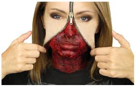 Halloween Special Effects Makeup by Best Halloween Professional Makeup Kits For Special Effects 2016