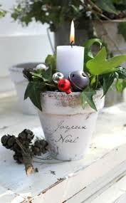 Vase Pour Composition Florale Composition Florale Noël Pour Déco De Table Et De L U0027extérieur
