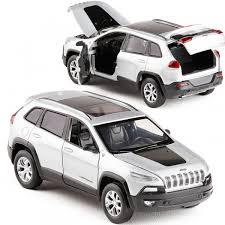 jeep cherokee toy jeep cherokee 1 32 diecast model toy car others 1 28 to 1 36