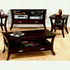set of three end tables coffee tables table set of piece sets under for sale three end x