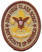 first class rank meritbadgedotorg