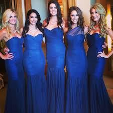 fitted bridesmaid dresses 7 top bridesmaid dress trends it weddings bridesmaid