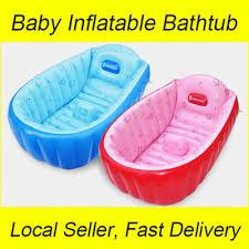 Baby Blow Up Bathtub Qoo10 Inflatable Bath Tub Search Results Q Ranking Items