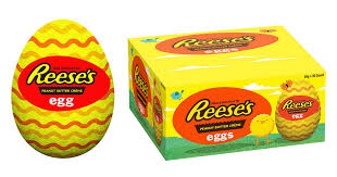 reese easter egg you can now buy 36 reese s peanut butter cup eggs for 18 for the