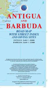 St Lucia Island Map Craenen Kasprowski Maps