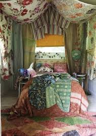 bedroom home gardens bohemian room bedroom on pinterest boho