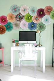 Craft Ideas Home Decor Best 25 Paper Pinwheels Ideas On Pinterest Pinwheel Decorations