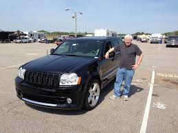 2007 jeep cherokee srt8 1 4 mile trap speeds 0 60 dragtimes com
