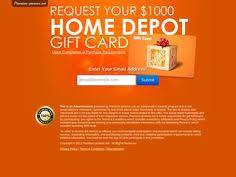 home depot 2105 black friday ad get free 1000 black friday visa gift card http