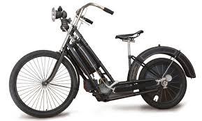 u0027 motorbike built 1894 german inventors sell