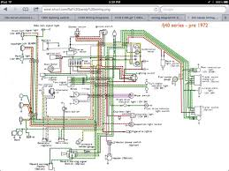 fj40 wire diagram diagram wiring diagrams for diy car repairs