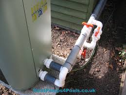 installation tips heatpumps4pools