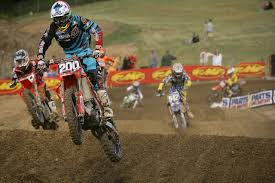 ama outdoor motocross results motocross action magazine reflections of the past 2010 steel city