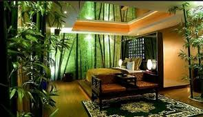 Bedrooms Asian Bedroom With Luxury by Asian Bedroom Interior With Green Plants Large My Dream House