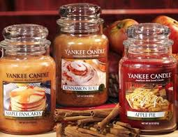 fall scents fall scents maple pancakes cinnamon roll apple pie candles