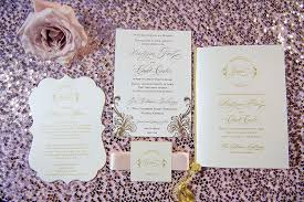 wedding invitations atlanta a glamorous wedding at the biltmore ballrooms in atlanta